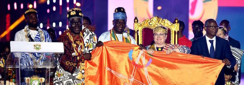 L'avenir du français est africain